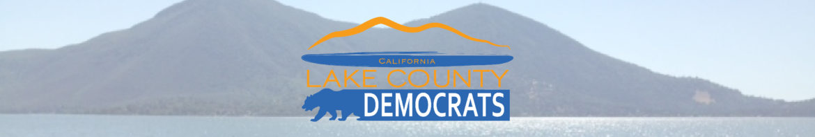 Lake County California Democratic Club